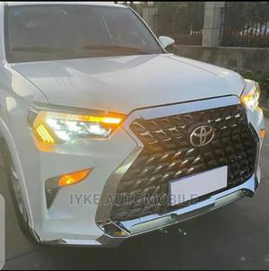 Complete Upgrade Kit Toyota 4runner From 2010 to 2021 | Automotive Services for sale in Lagos State, Lekki