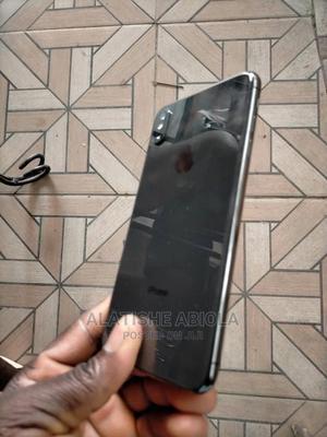 Apple iPhone XS Max 256 GB Black | Mobile Phones for sale in Ogun State, Ijebu Ode