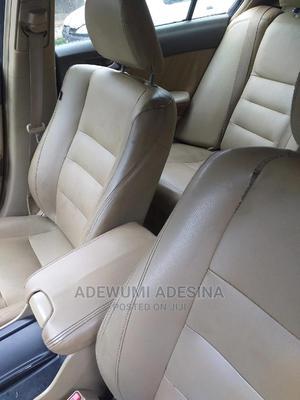 Honda Accord 2009 2.4 EX White   Cars for sale in Abuja (FCT) State, Gwarinpa