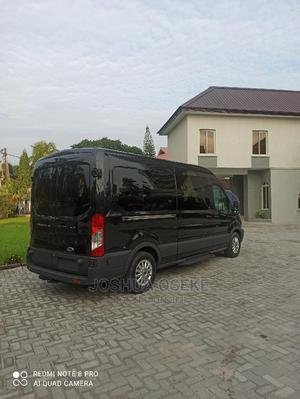 Tokunbo Ford Transit 360 XLT 2015 | Buses & Microbuses for sale in Lagos State, Ikoyi