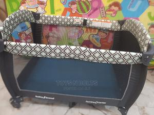Baby Cot Play Pen | Children's Furniture for sale in Lagos State, Ikeja