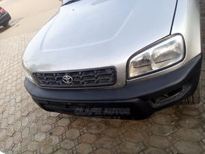 Toyota RAV4 2000 Automatic Gray   Cars for sale in Lagos State, Alimosho