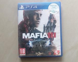 Ps4 Mafia Iii   Video Games for sale in Abuja (FCT) State, Kubwa