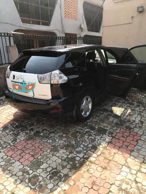 Lexus RX 2005 330 Black   Cars for sale in Edo State, Benin City