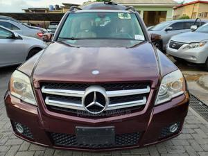 Mercedes-Benz GLK-Class 2010 350   Cars for sale in Lagos State, Surulere