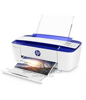 HP Deskjet Ink Advantage 3790 Wireless All in One Printer | Printers & Scanners for sale in Lagos State, Ajah