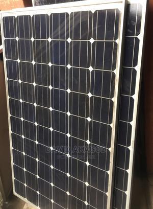 250watts Solar Mono Panel | Solar Energy for sale in Lagos State, Ojo