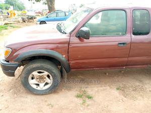 Toyota Tacoma 2014 Red | Cars for sale in Ekiti State, Ado Ekiti