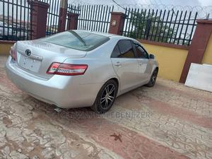 Toyota Camry 2011 Silver   Cars for sale in Oyo State, Ibadan