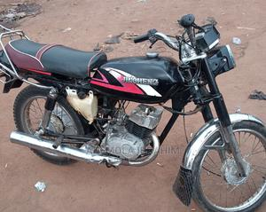 Jincheng Bike 2015 Black | Motorcycles & Scooters for sale in Kwara State, Ilorin South