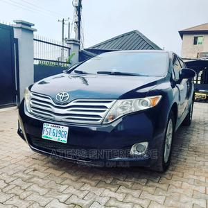 Toyota Venza 2010 V6 AWD Blue | Cars for sale in Lagos State, Ogba