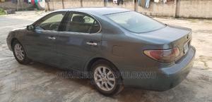 Lexus ES 2004 330 Sedan Green   Cars for sale in Lagos State, Abule Egba
