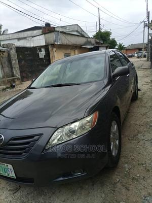 Toyota Camry 2009 Gray | Cars for sale in Delta State, Uvwie