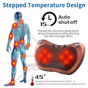 Body Massage Pillow   Tools & Accessories for sale in Lagos State, Kosofe