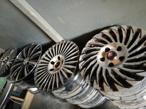 Spare Parts and Alloy Wheels and Tyres | Vehicle Parts & Accessories for sale in Osun State, Osogbo