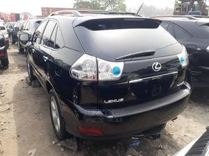Lexus RX 2005 330 Black | Cars for sale in Lagos State, Lekki