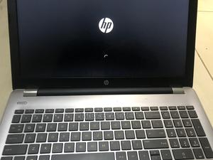 Laptop HP 250 G6 4GB Intel Core i3 HDD 500GB   Laptops & Computers for sale in Lagos State, Magodo