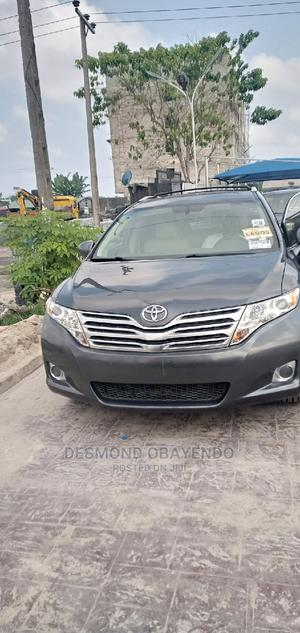 Toyota Venza 2011 AWD Gray | Cars for sale in Lagos State, Ajah