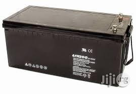 Used Inverter Battery In Portharcourt   Electrical Equipment for sale in Rivers State, Port-Harcourt