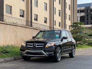 Mercedes-Benz GLK-Class 2014 350 4MATIC Black | Cars for sale in Abuja (FCT) State, Wuse 2