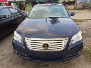 Toyota Avalon 2006 Limited Blue   Cars for sale in Lagos State, Amuwo-Odofin
