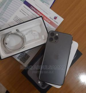 Apple iPhone 11 Pro 64 GB Blue   Mobile Phones for sale in Kwara State, Ilorin West