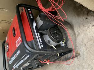 Maxi Generator Ek28 2.8kw/3.5kva (4 Months Used)   Electrical Equipment for sale in Oyo State, Ibadan