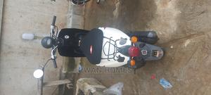Honda Today 2016 White   Motorcycles & Scooters for sale in Anambra State, Nnewi