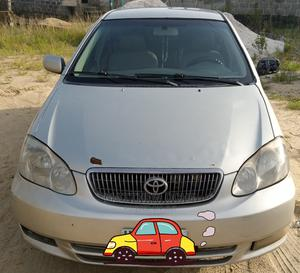 Toyota Corolla 2006 Gold | Cars for sale in Lagos State, Ibeju