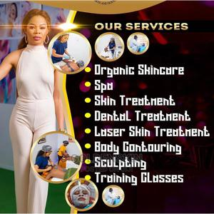 Book for a Session   Health & Beauty Services for sale in Abuja (FCT) State, Gwarinpa