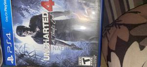 Uncharted 4 a Theifs End   Video Games for sale in Abuja (FCT) State, Wuse