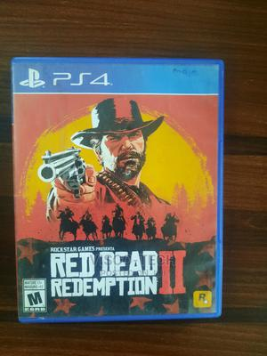 Red Dead Redemption 2 | Video Games for sale in Lagos State, Abule Egba
