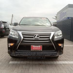 New Lexus GX 2018 460 Base Black   Cars for sale in Lagos State, Ajah