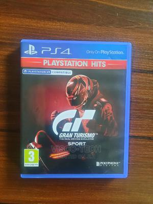 Gran Turismo | Video Games for sale in Lagos State, Abule Egba