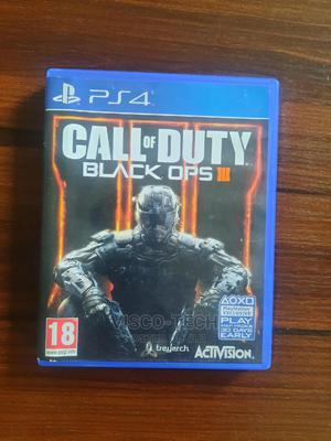 Call of Duty Black Ops 3 | Video Games for sale in Lagos State, Abule Egba