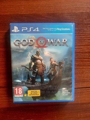 God of War | Video Games for sale in Lagos State, Abule Egba