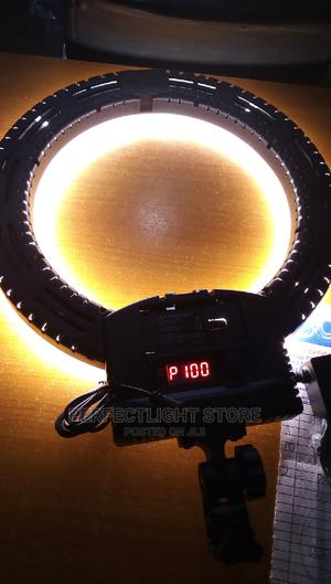 Ring Light 12inches   Accessories & Supplies for Electronics for sale in Lagos State, Lagos Island (Eko)