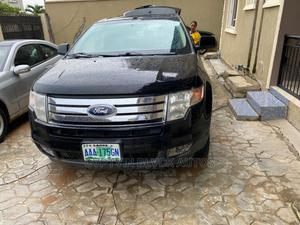 Ford Edge 2009 Black   Cars for sale in Lagos State, Ikeja