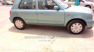 Nissan Micra 2003 Green | Cars for sale in Osun State, Osogbo