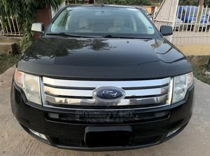 Ford Edge 2008 Black | Cars for sale in Lagos State, Abule Egba