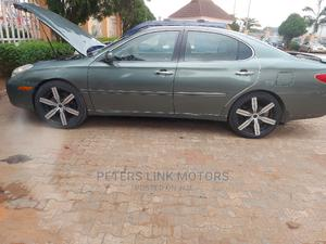 Lexus ES 2005 330 Green | Cars for sale in Delta State, Oshimili South