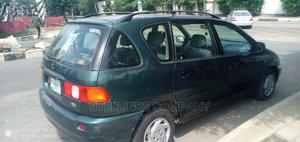 Toyota Picnic 2003 2.0 FWD Green | Cars for sale in Lagos State, Ikeja