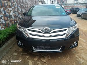 Toyota Venza 2013 LE AWD Black   Cars for sale in Lagos State, Ipaja