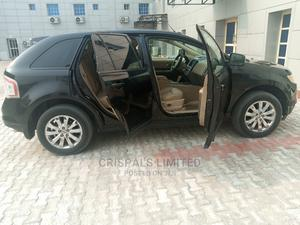 Ford Edge 2007 Black | Cars for sale in Lagos State, Ajah