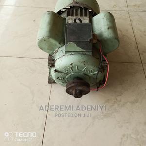 5 HP Atlas Electric Motor | Home Appliances for sale in Ogun State, Ado-Odo/Ota