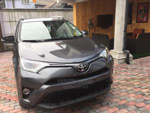 Toyota RAV4 2014 Gray | Cars for sale in Rivers State, Port-Harcourt