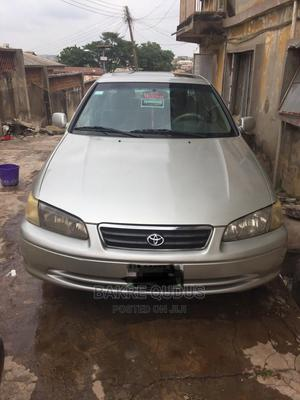 Toyota Camry 2000 Gray   Cars for sale in Ogun State, Abeokuta South
