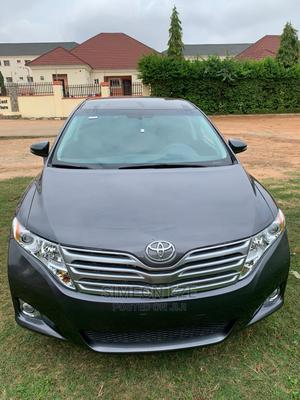 Toyota Venza 2013 LE AWD V6 Black | Cars for sale in Abuja (FCT) State, Gaduwa