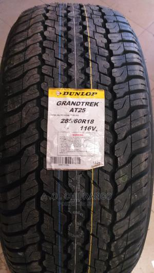 Dunlop Tires Good Year Tires Bridgestone Tires Michelin Tire | Vehicle Parts & Accessories for sale in Lagos State, Lagos Island (Eko)