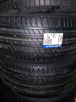 Michelin Tires Dunlop Tires Good Year Tires | Vehicle Parts & Accessories for sale in Lagos State, Lagos Island (Eko)